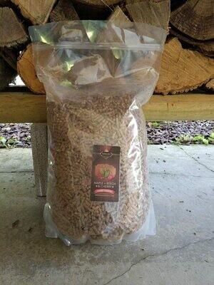 10 Pound Bags of Lumber Jack Smoker Pellets