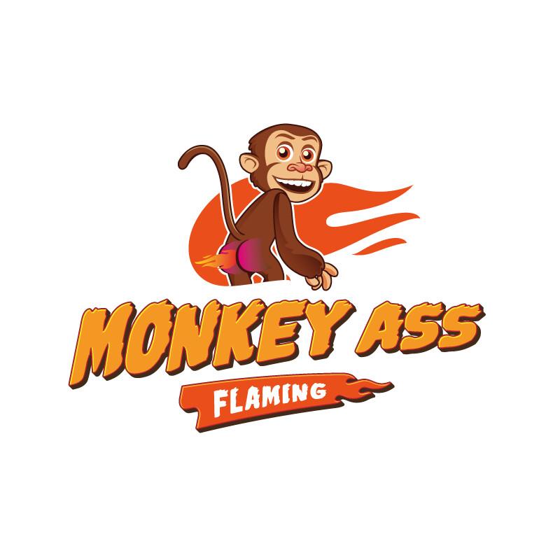 Monkey Ass Flaming Sauce