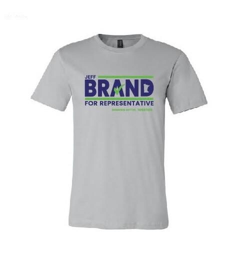 Team Brand T-Shirt