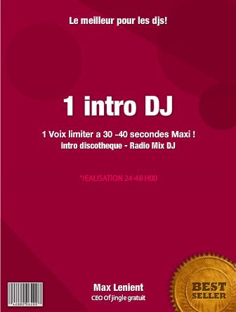 1 intro DJ
