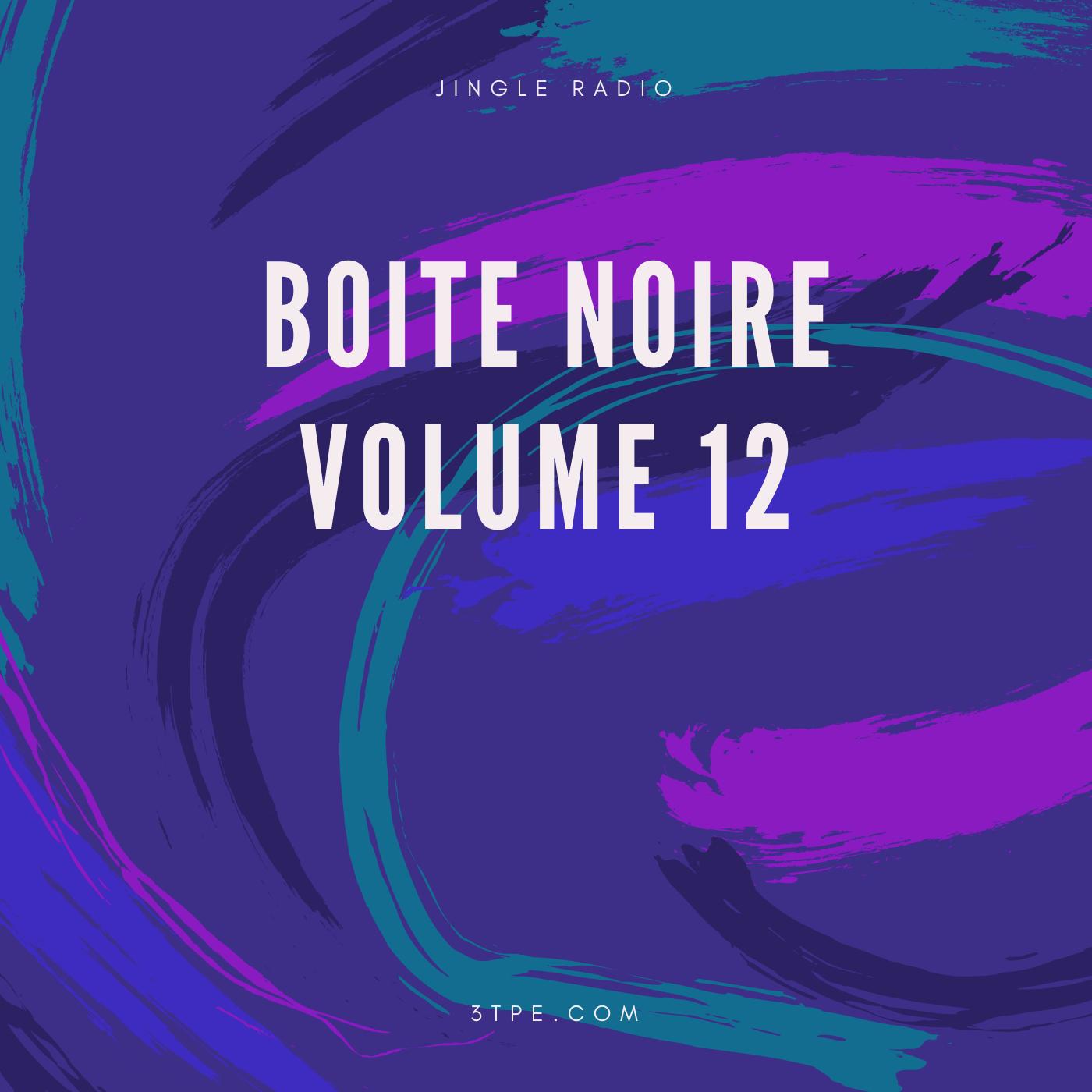 Pack jingle radio Volume 12
