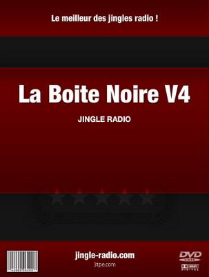 Jingle radio, Pack 20 jingles radio