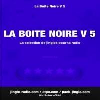 Jingle Radio pack la Boite Noire V 5