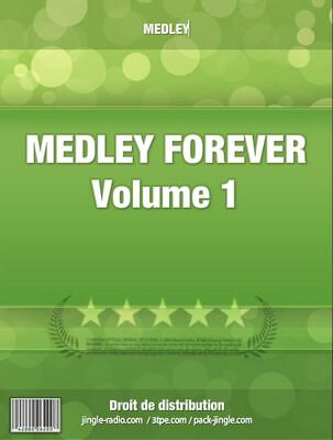 Minimix radio Medley Forever V1