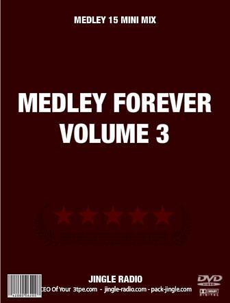 Minimix Medley Forever V3