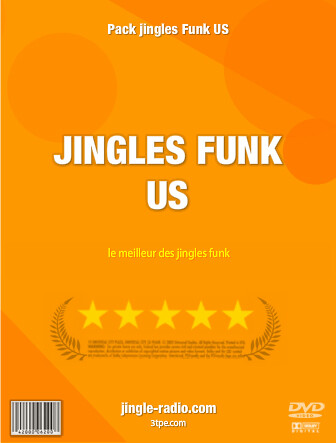 Jingle radio Funk V2