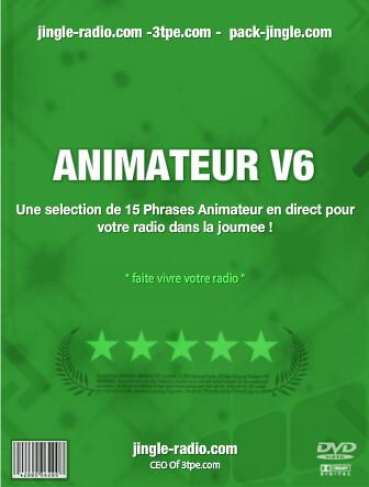 Jingle Animateur V 10