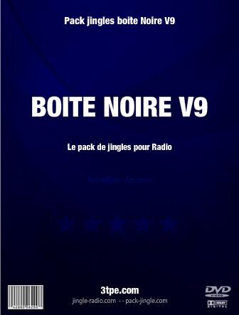 Jingle radio  V 9