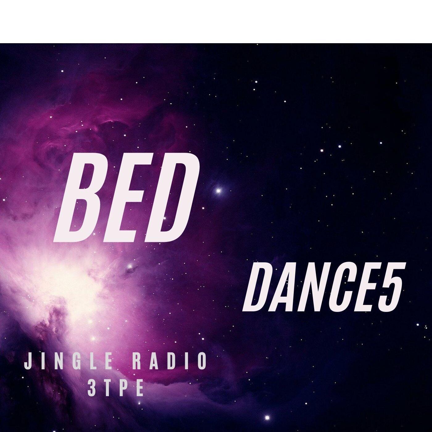 Bed Radio Dance 5