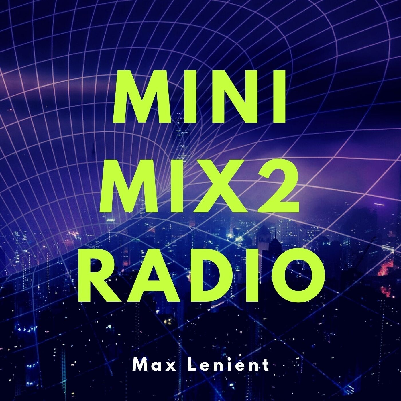 MINI MIX WEB RADIO