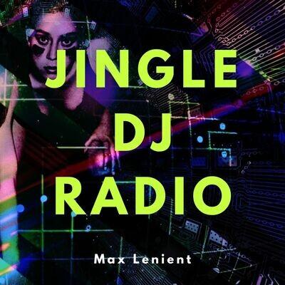 JINGLE DJ : votre dj met les watttttttt