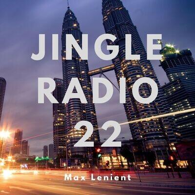 Jingle radio  à fond les hits