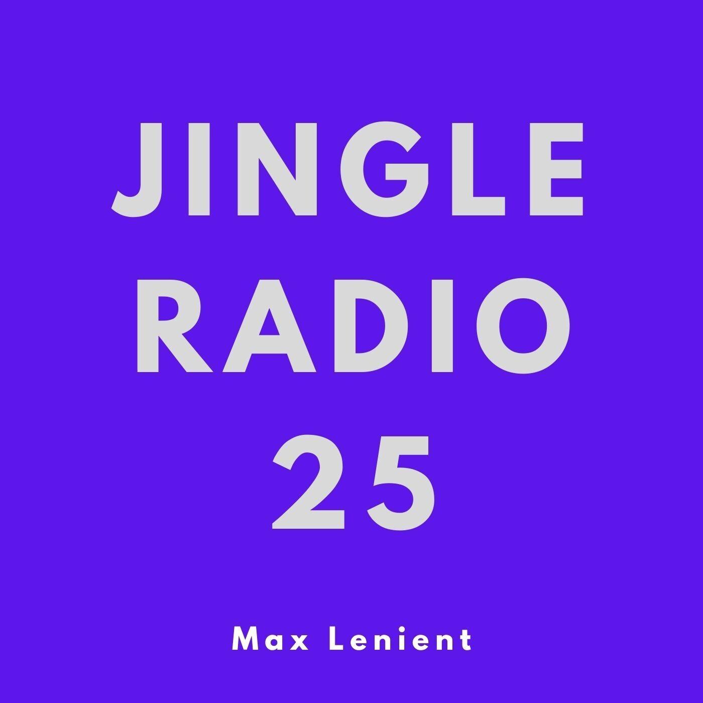 Jingle radio Merci à tous