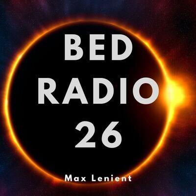 Bed Radio 26 dance computer