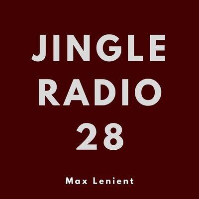 Jingle radio le weekend sur votre radio