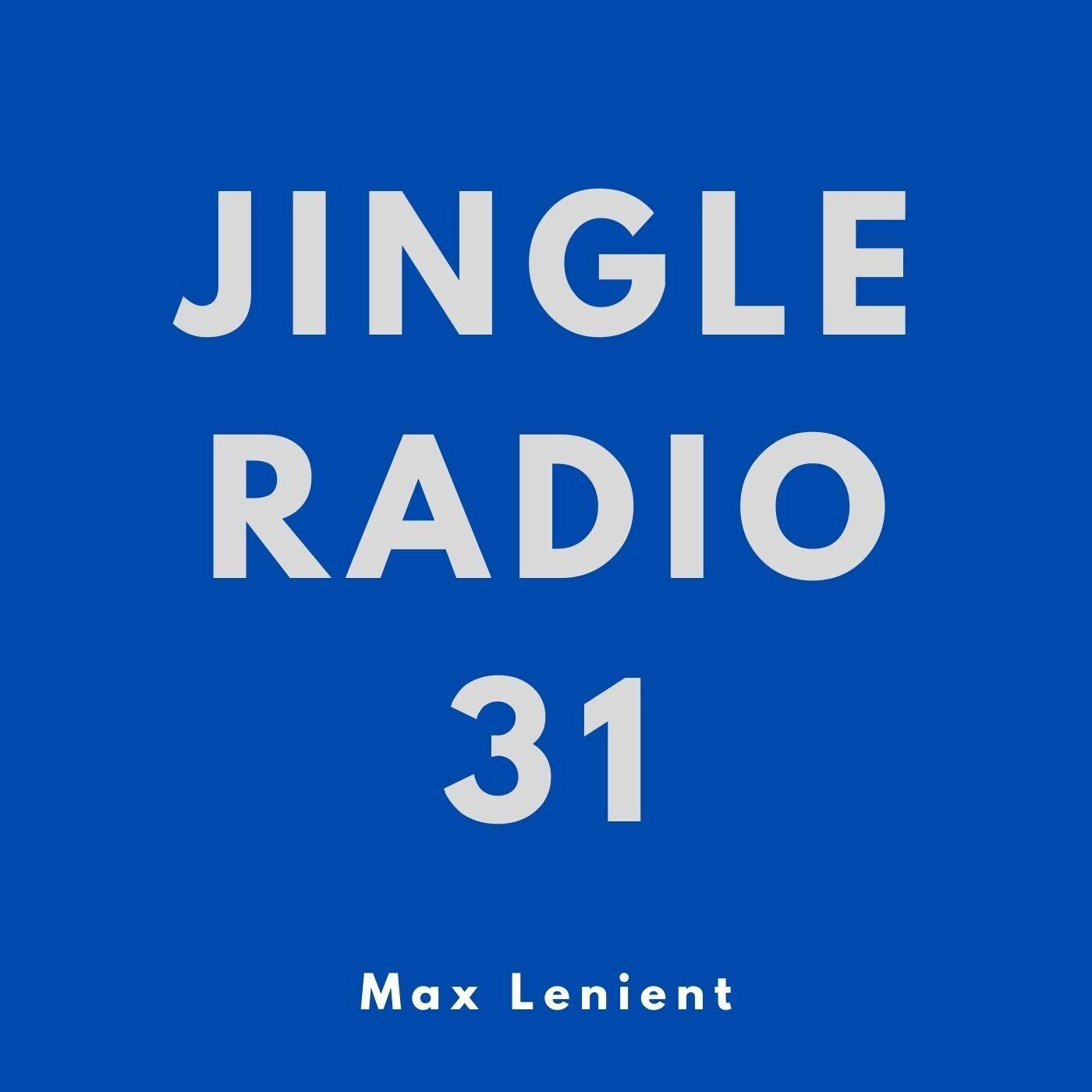 jingle radio minimix années 80