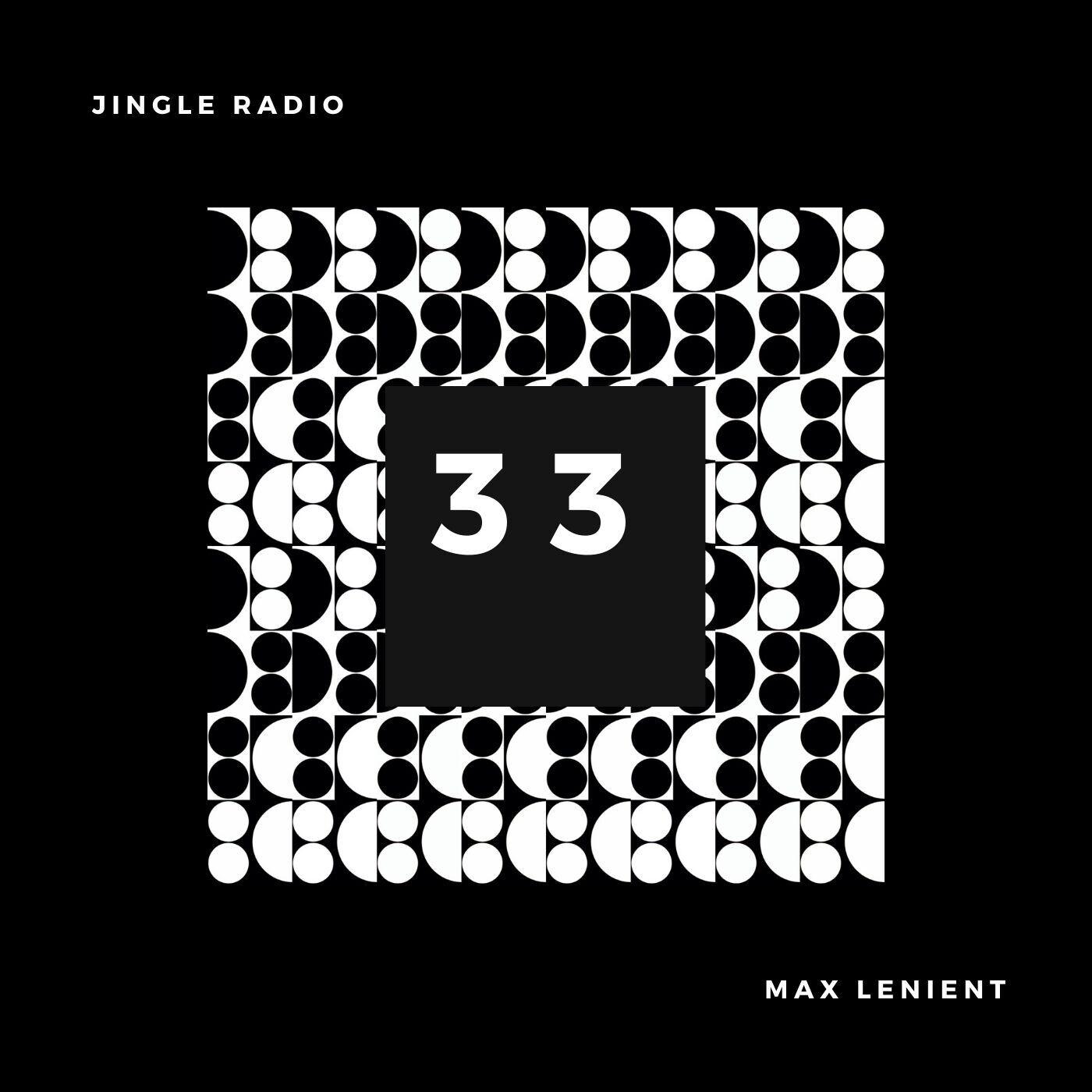 jingle radio numéro 33