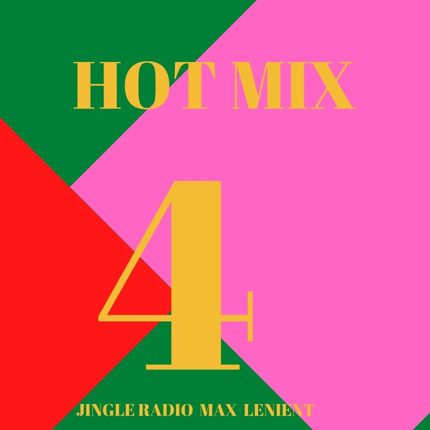 Mix radio marque blanche numéro 4