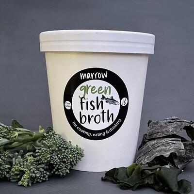 Green Broth