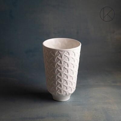IRMA Vase Bone China