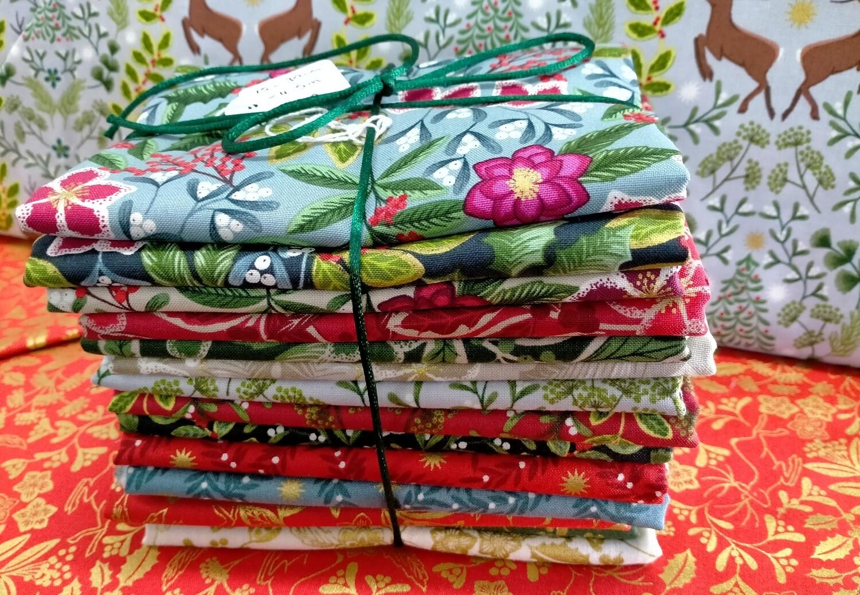 Lewis & Irene Noel Fabric Bundle
