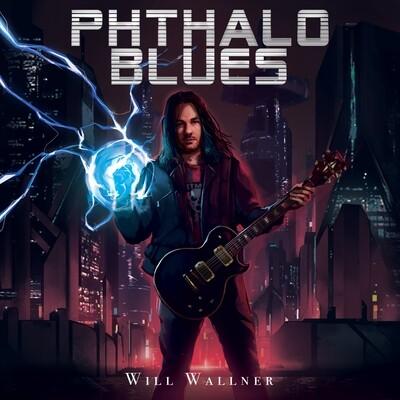 Phthalo Blues (EP) - CD