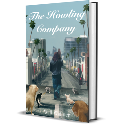 Howling Company - Paperback