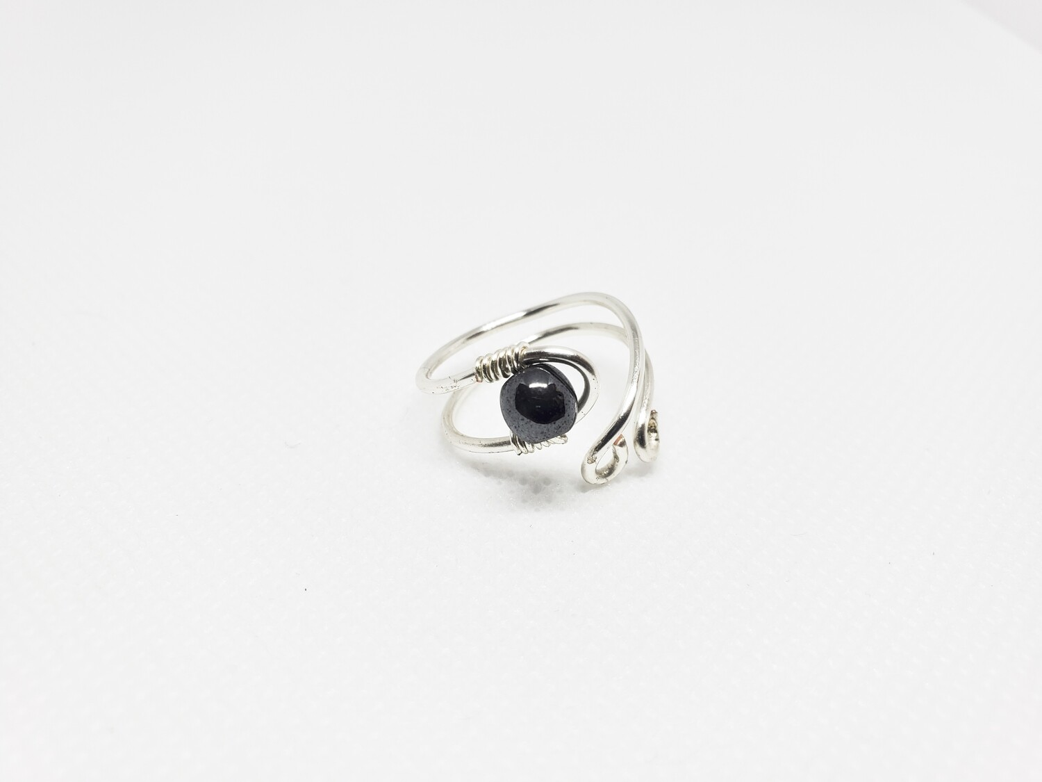 Ares Adjustable Ring