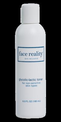 Face Reality Glycolic-Lactic Toner