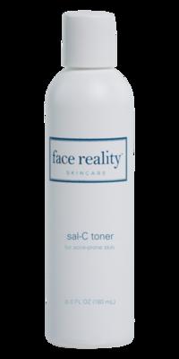 Face Reality Sal C Toner