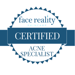 Acne email or Zoom Consultation