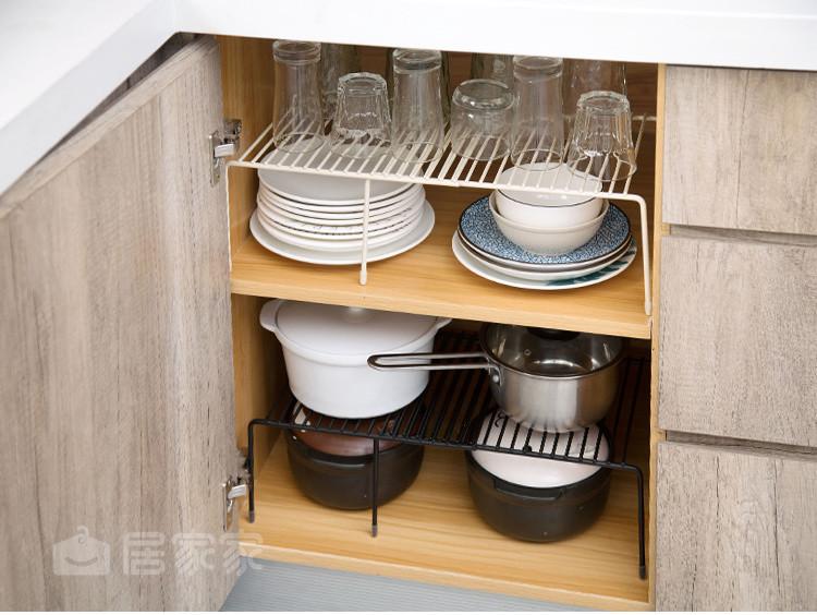 Cabinet Shelf (Iron) / Rak Kabinet (Besi) [Pre-Order]