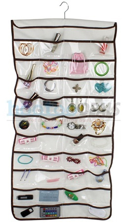 Hanging Accessories / Jewelry Organizer