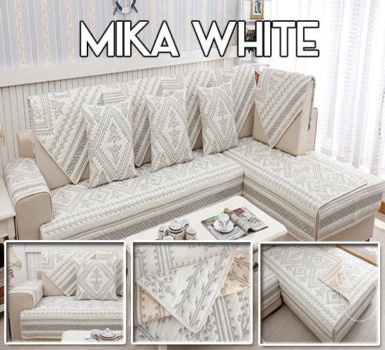 Mika White (Pre-Order)