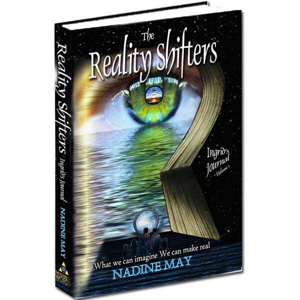 The Reality Shifters - book 1