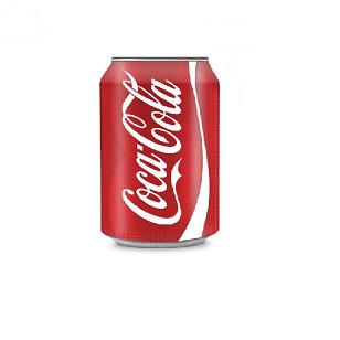 COCA COLA X 354 ML