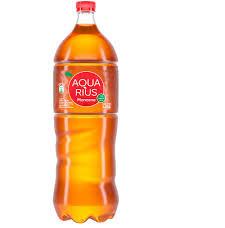 AGUA AQUARIUS MANZANA X 1,5LT