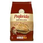PAN RALLADO PREFERIDO X 1KG