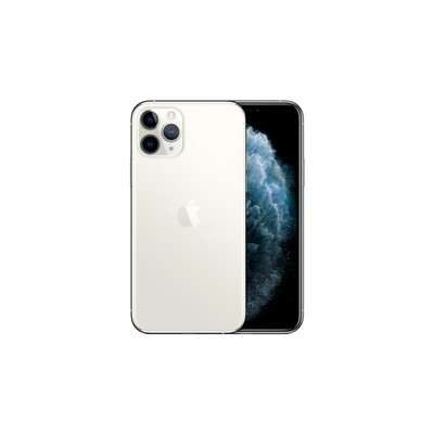 iPhone 11 Pro 64 ГБ серебристый