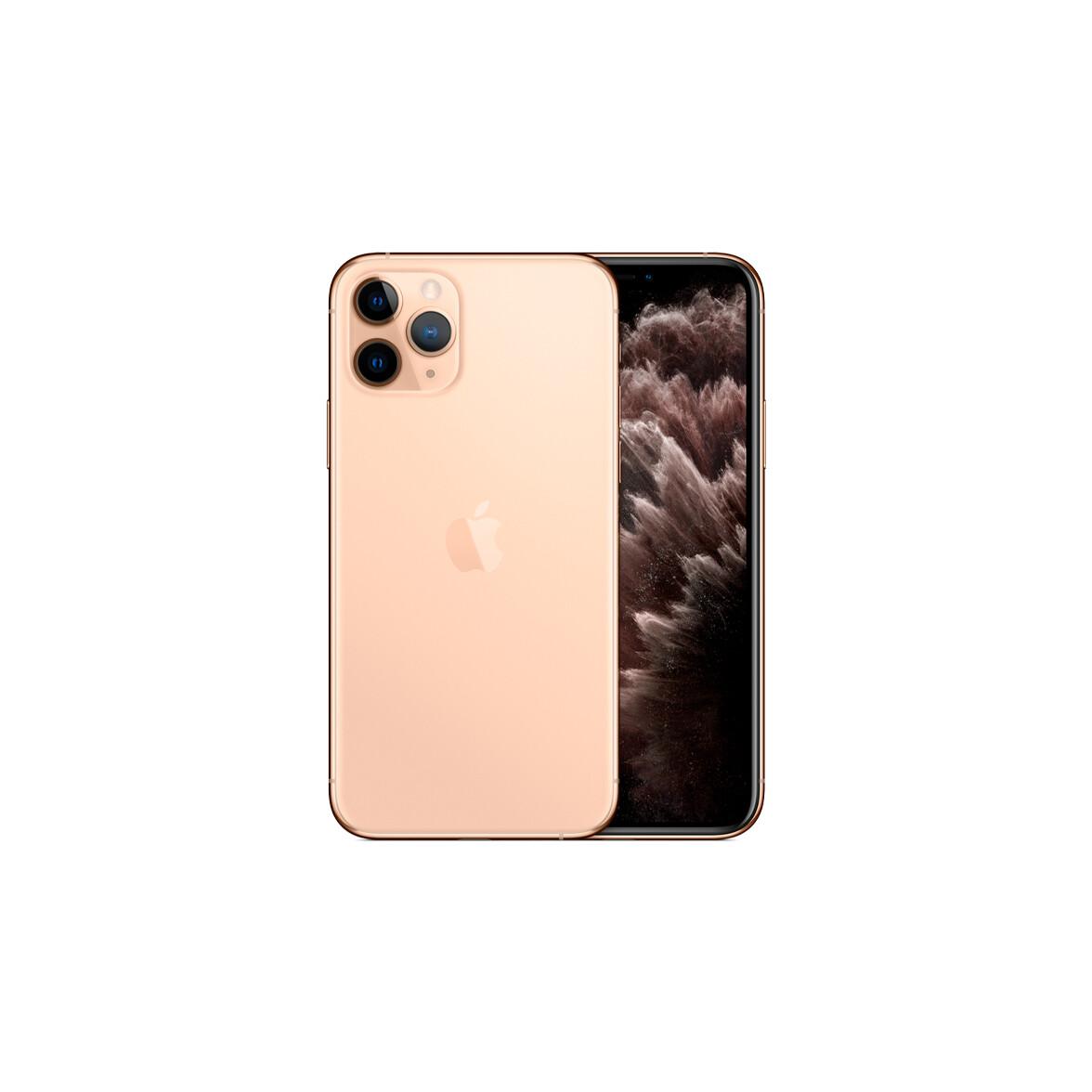 iPhone 11 Pro 512 ГБ золотой