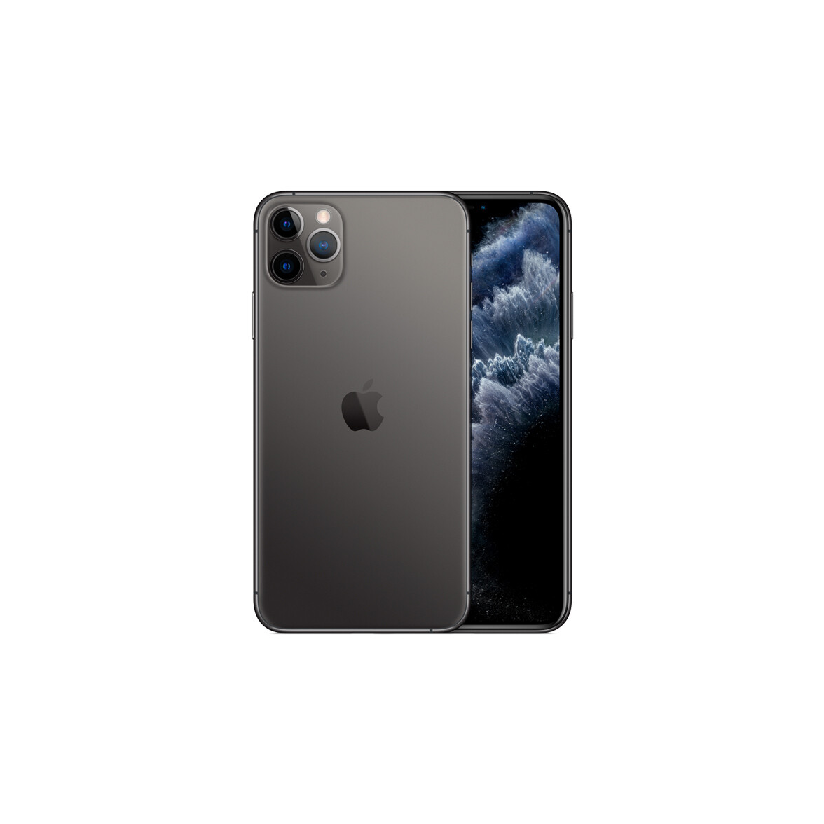 "iPhone 11 Pro Max 64 ГБ ""серый космос"""