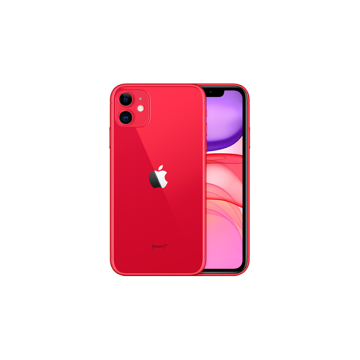 iPhone 11 64 ГБ (PRODUCT)RED