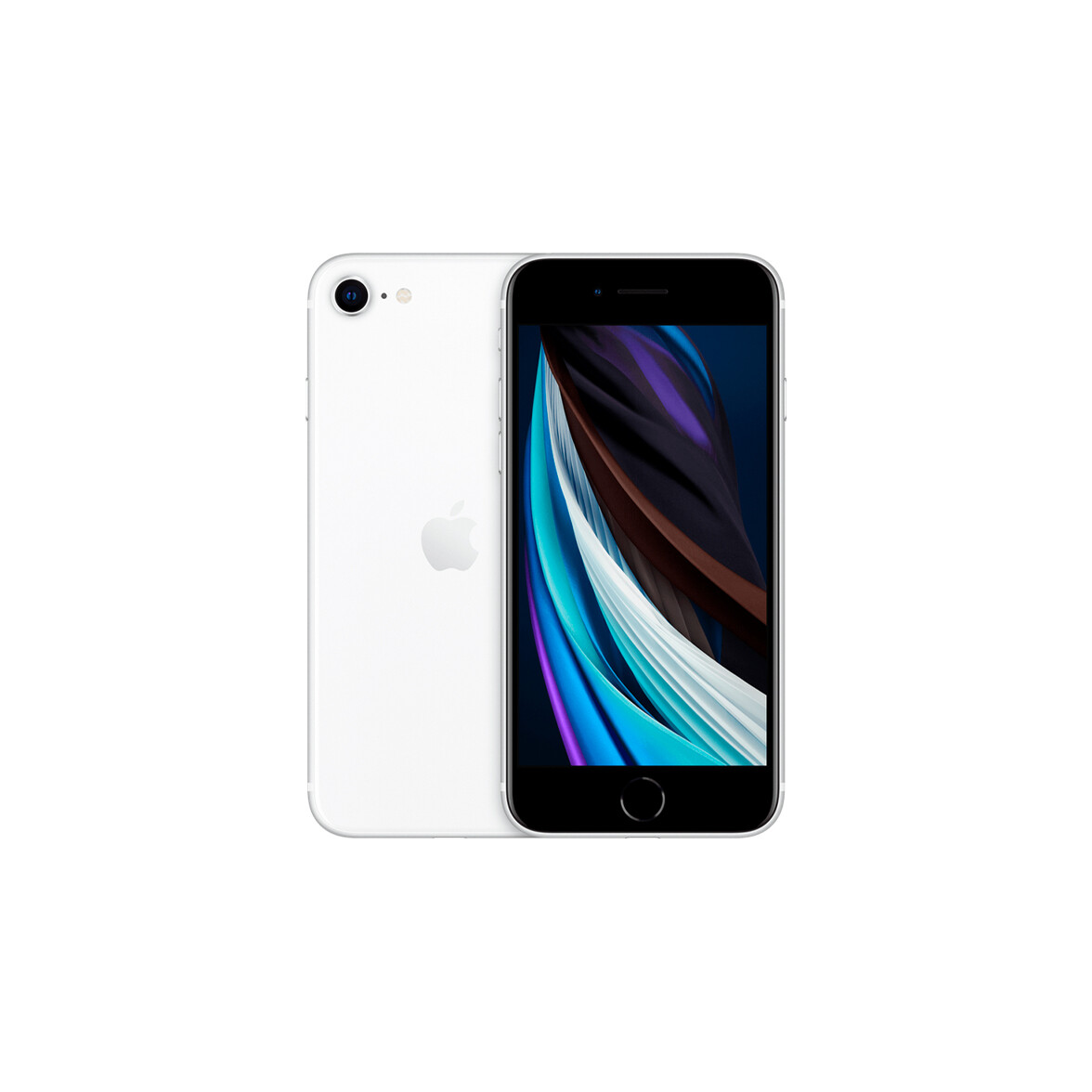 iPhone SE 64 ГБ белый