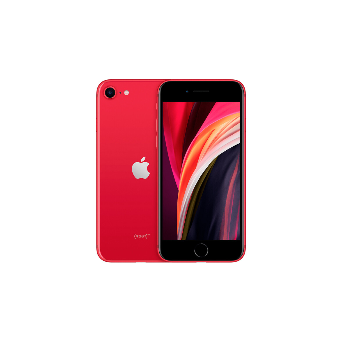iPhone SE 64 ГБ (PRODUCT)RED