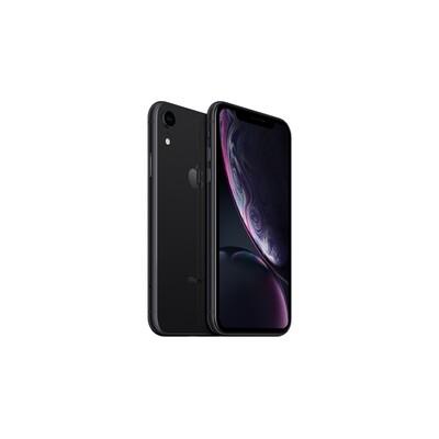 iPhone XR 64 ГБ чёрный
