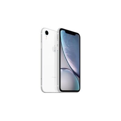 iPhone XR 64 ГБ белый