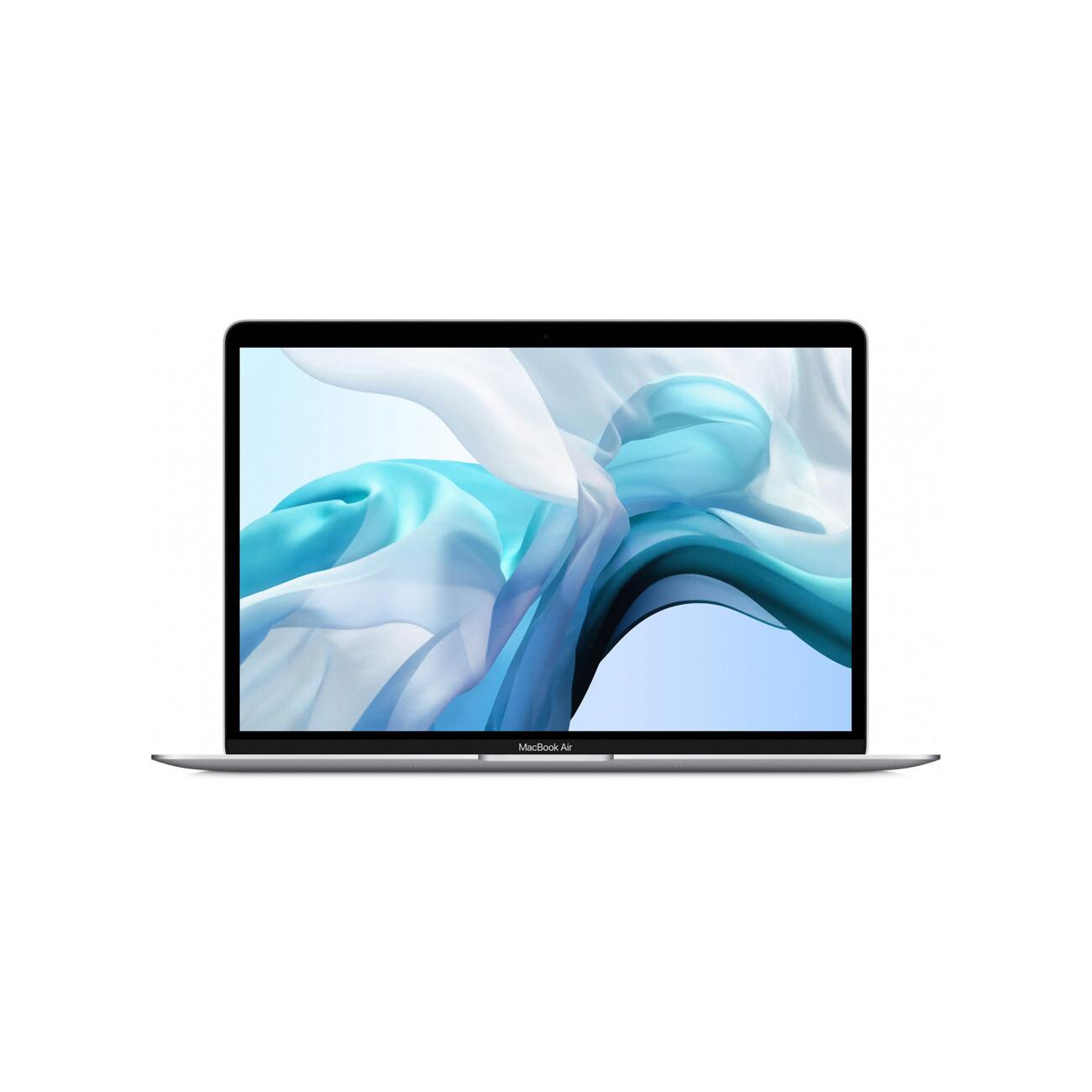 "Apple MacBook Air 13"" Dual Core i3 1,1 ГГц, 8 ГБ, 256 ГБ SSD, серебристый"