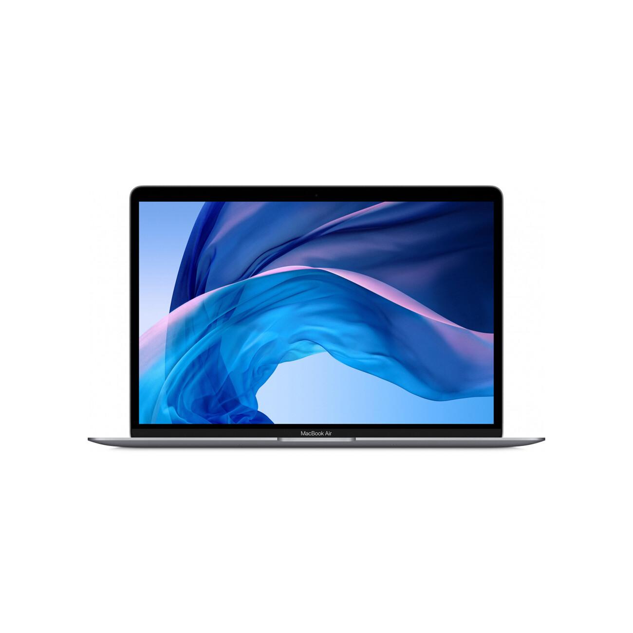"Apple MacBook Air 13"" Quad Core i5 1,1 ГГц, 8 ГБ, 512 ГБ SSD, «серый космос»"