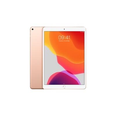 Apple iPad Air Wi-Fi + Cellular 64 ГБ, золотой