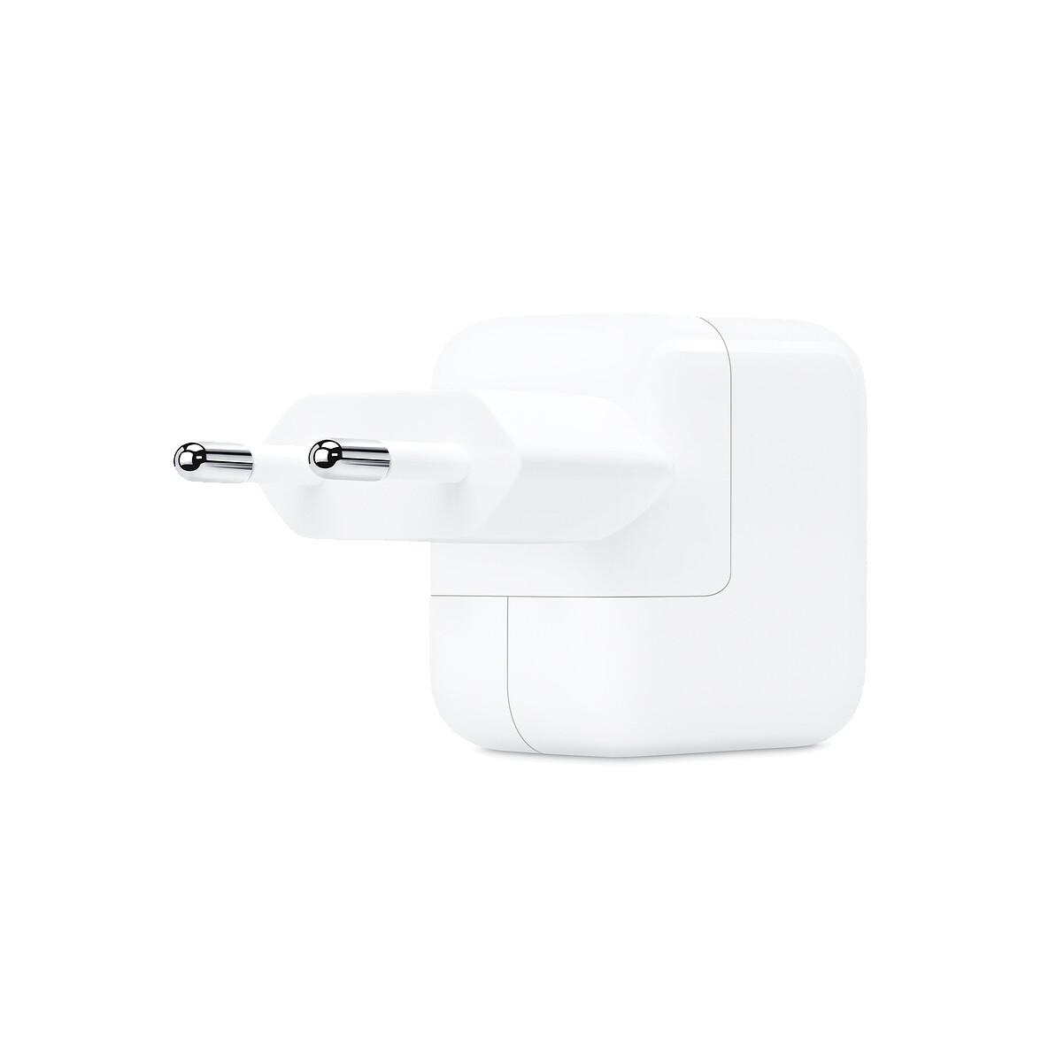 Сетевое зарядное Apple USB мощностью 10 Вт